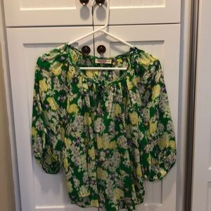 Rebecca Taylor blouse - size 2